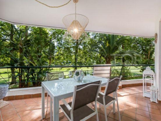 2 bedrooms ground floor apartment in Guadalmina Alta, San Pedro de Alcantara | Villa Noble