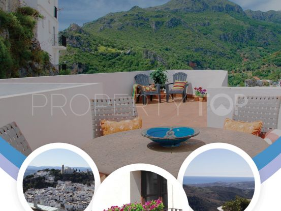 Casares Montaña studio with 1 bedroom | Villa Noble