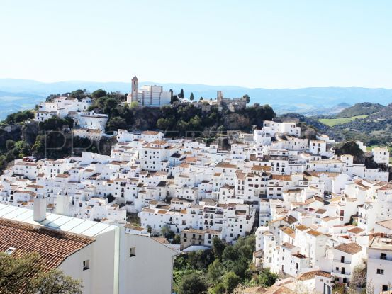 Studio with 1 bedroom in Casares Montaña | Villa Noble