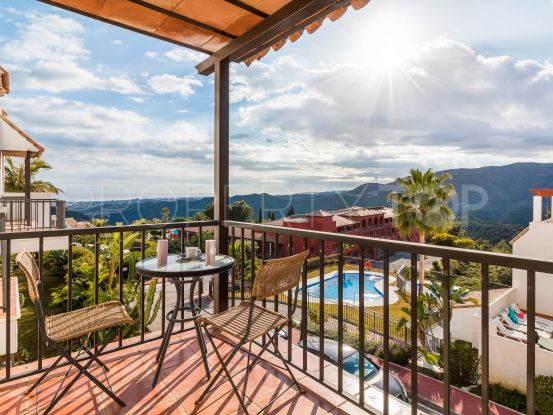 For sale penthouse in Balcones del Lago, Istan | Villa Noble