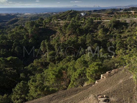 For sale Marbella Club Golf Resort plot | Villa Noble