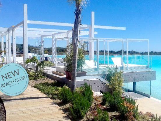 Penthouse in Casares for sale | Villa Noble