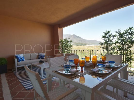 Buy Estepona town house with 3 bedrooms | Villa Noble