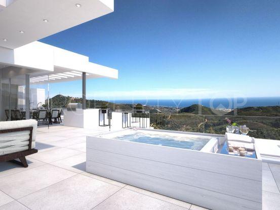 Apartment for sale in Ojen | Villa Noble