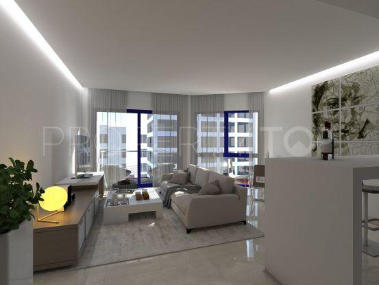Estepona Centro apartment for sale   Villa Noble