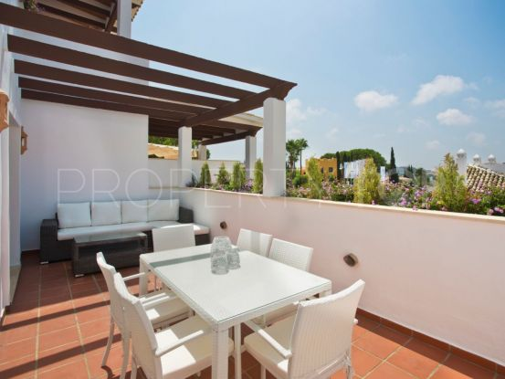 Aloha 2 bedrooms ground floor apartment for sale   Villa Noble