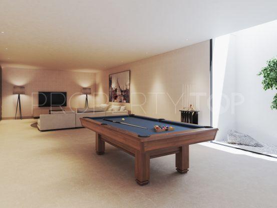 For sale Estepona Golf villa with 3 bedrooms | Villa Noble