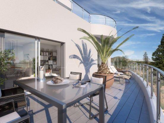 Mijas Costa apartment   Villa Noble