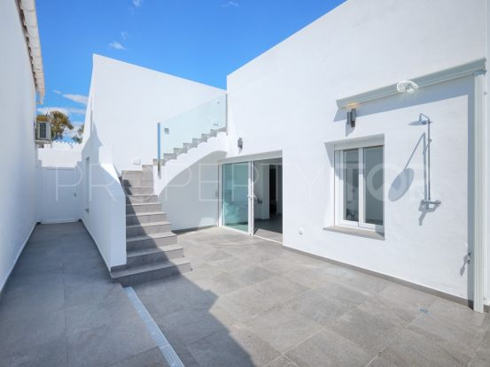 Town house in Puerto Romano with 2 bedrooms | Villa Noble