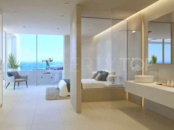 3 bedrooms penthouse for sale in Ojen | Villa Noble