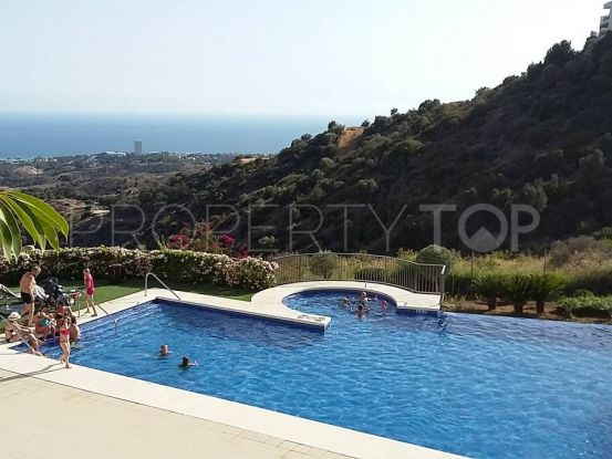 Ground floor apartment in Marbella for sale | Villa Noble