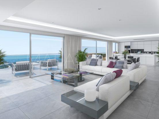 For sale apartment in Cala de Mijas with 2 bedrooms   Villa Noble