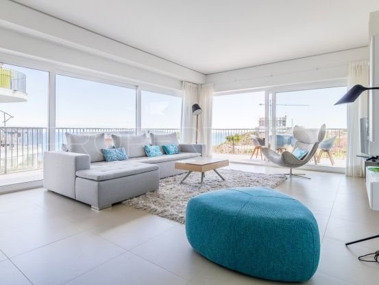 For sale Reserva del Higuerón 3 bedrooms apartment | Villa Noble