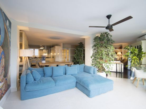 4 bedrooms town house for sale in Corona de Nagüeles, Marbella Golden Mile | Villa Noble