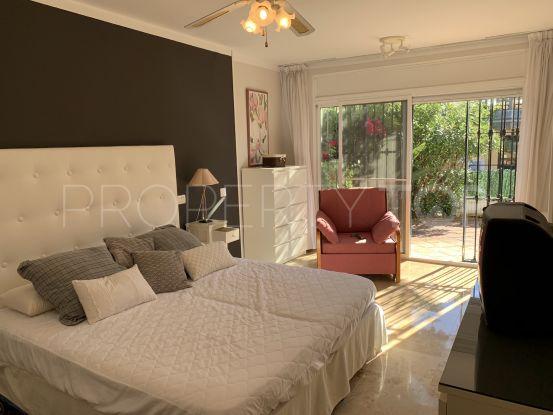 Ground floor apartment in Guadalmina Alta for sale | Arias-Camisón Properties