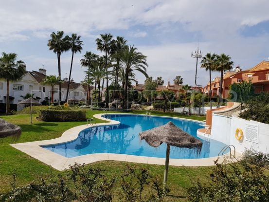 Buy town house in Jardines del Golf, Estepona | Arias-Camisón Properties