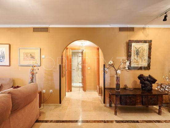 Apartment in Campos de Guadalmina | Arias-Camisón Properties