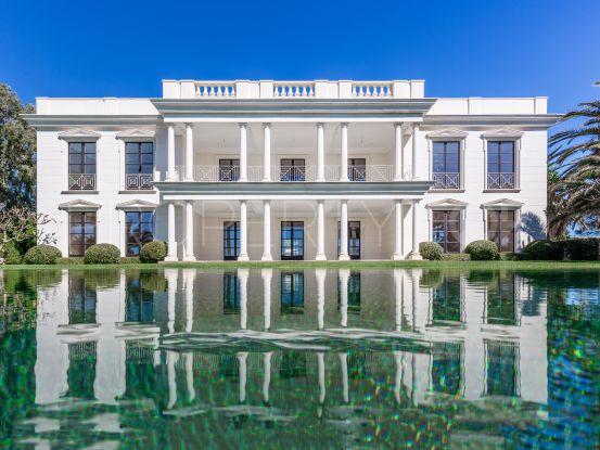 Mansion with 8 bedrooms in Casasola, Estepona | Arias-Camisón Properties