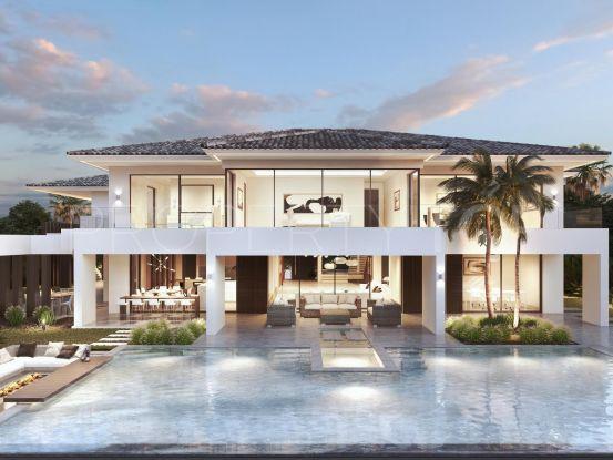 Villa en Casasola | Arias-Camisón Properties