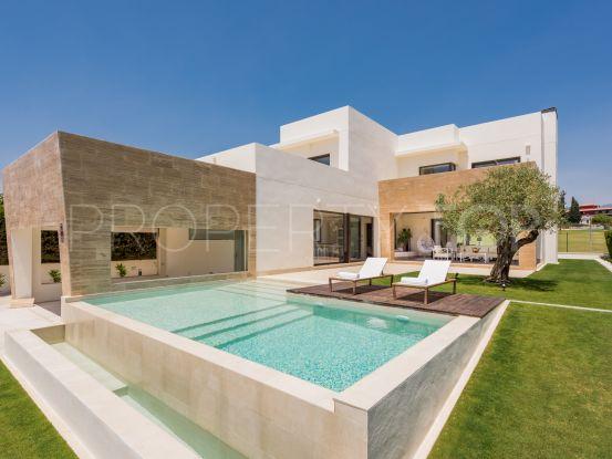 For sale villa in Guadalmina Alta, San Pedro de Alcantara | Arias-Camisón Properties