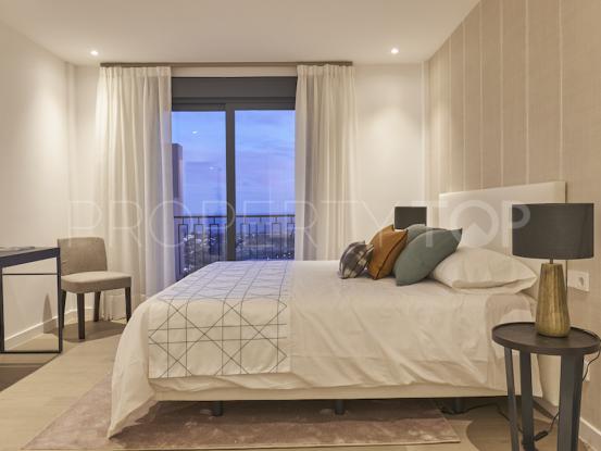 La Alqueria apartment for sale | Arias-Camisón Properties