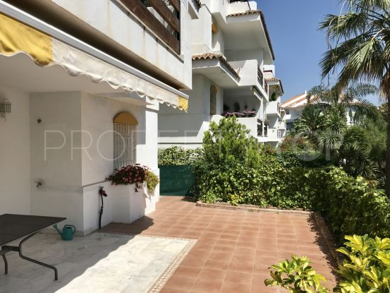 3 bedrooms apartment in Guadalmina Baja for sale | Arias-Camisón Properties