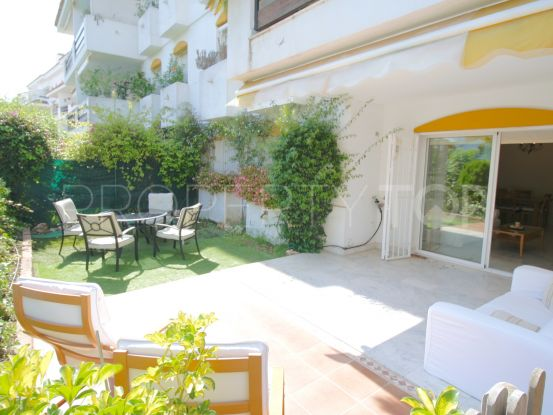 3 bedrooms ground floor apartment in Guadalmina Baja for sale | Arias-Camisón Properties