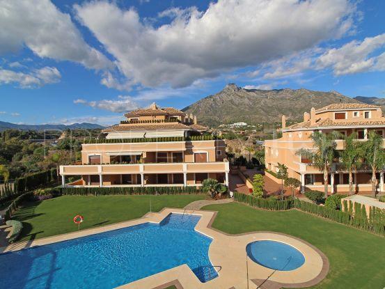 Apartamento a la venta en Marbella Golden Mile | Arias-Camisón Properties