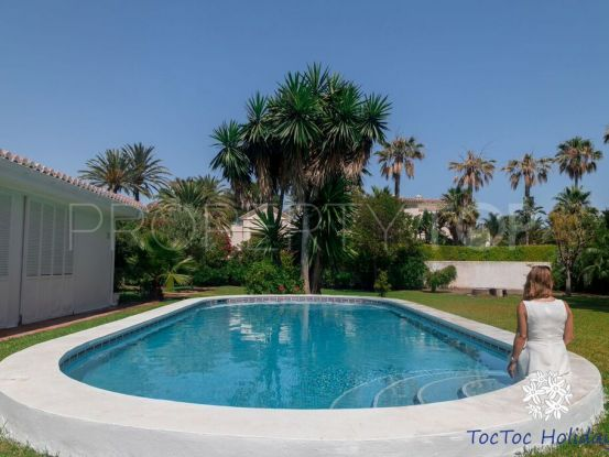 Villa with 5 bedrooms in Casasola, Estepona | Arias-Camisón Properties
