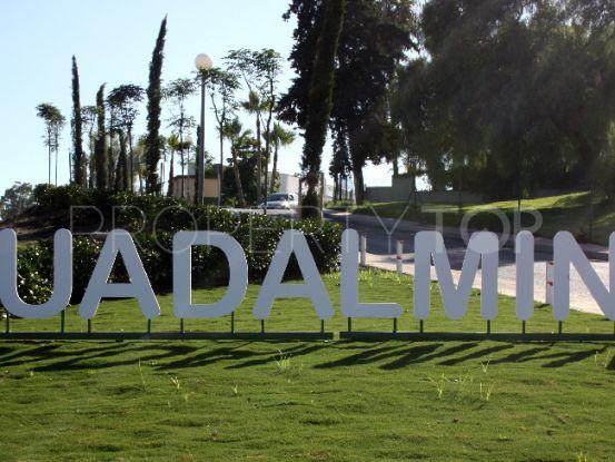 For sale Guadalmina Alta plot | Arias-Camisón Properties