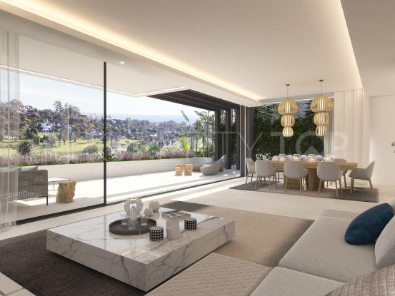 El Campanario, Estepona, villa a la venta | Arias-Camisón Properties