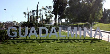 Guadalmina Baja, San Pedro de Alcantara, parcela a la venta | Arias-Camisón Properties