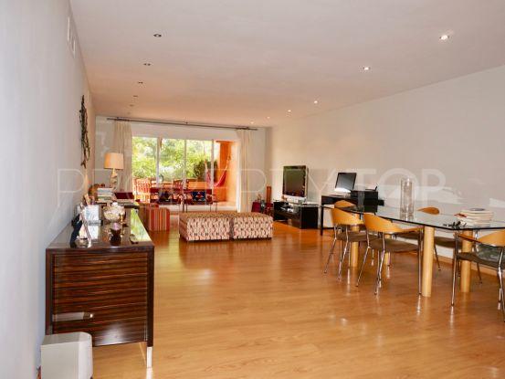 Ground floor apartment in Alhambra del Golf, Estepona | Arias-Camisón Properties