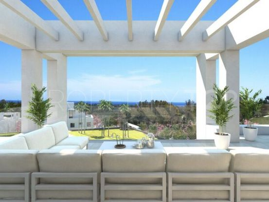 For sale apartment in Atalaya with 2 bedrooms | Arias-Camisón Properties