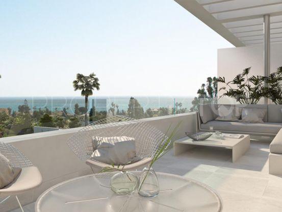 Bel Air ground floor apartment for sale | Arias-Camisón Properties