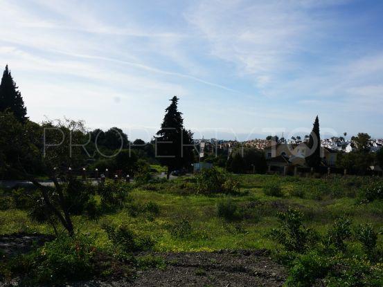For sale plot in Paraiso Alto | Arias-Camisón Properties