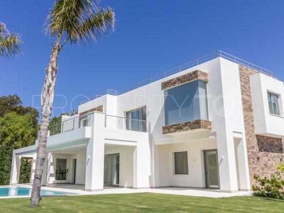 Se vende villa en Guadalmina Baja de 5 dormitorios | Arias-Camisón Properties