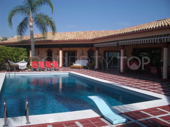 For sale 9 bedrooms mansion in Paraiso Alto, Benahavis | Arias-Camisón Properties