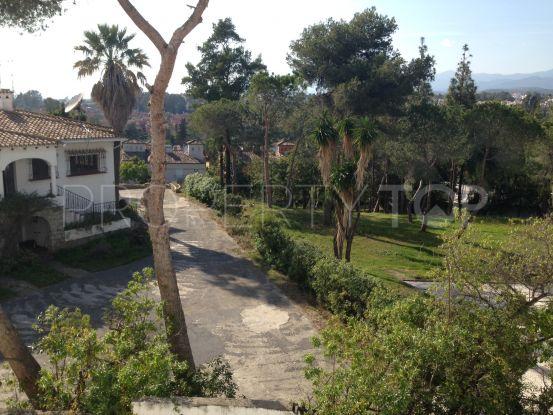 Comprar parcela en Guadalmina Baja, San Pedro de Alcantara | Arias-Camisón Properties