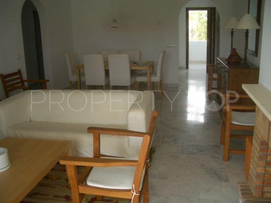 Apartamento en venta de 3 dormitorios en Guadalmina Baja, San Pedro de Alcantara | Arias-Camisón Properties