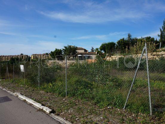 Paraiso Alto, Benahavis, parcela de  a la venta | Arias-Camisón Properties