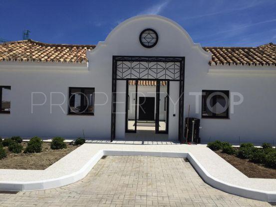 Cortijo a la venta en Cancelada, Estepona | Arias-Camisón Properties