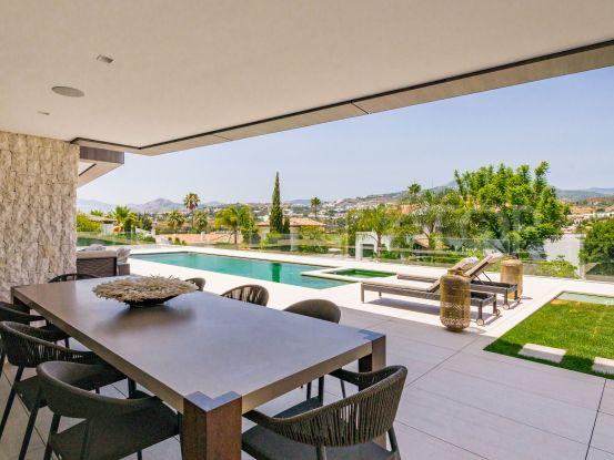 Nueva Andalucia, Marbella, villa de 5 dormitorios | Arias-Camisón Properties