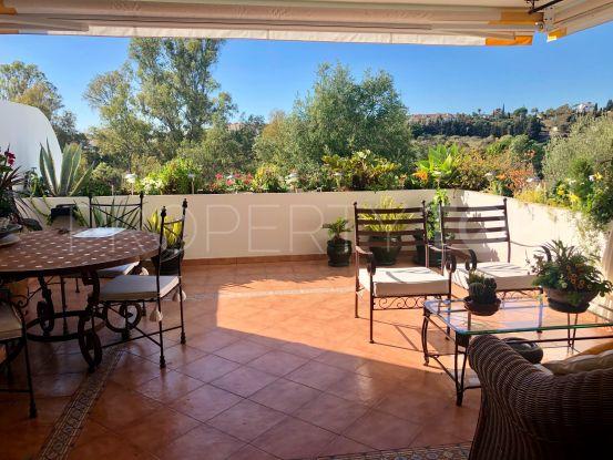Apartamento planta baja a la venta en Guadalmina Alta | Arias-Camisón Properties