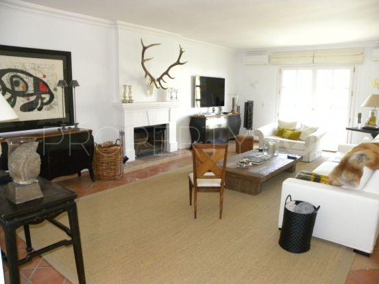 El Madroñal 4 bedrooms villa for sale | Luxury Villa Sales