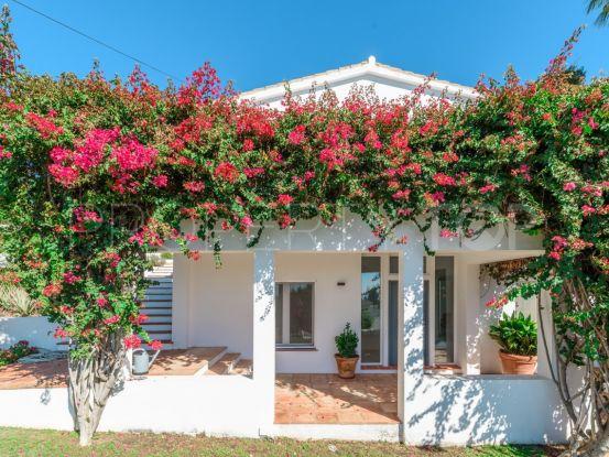 5 bedrooms El Rosario villa | Luxury Villa Sales