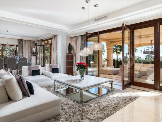 House in Sierra Blanca for sale | Luxury Villa Sales