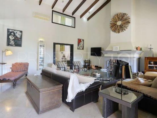7 bedrooms La Alqueria villa | Luxury Villa Sales