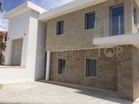 4 bedrooms villa in Los Flamingos Golf for sale | Luxury Villa Sales