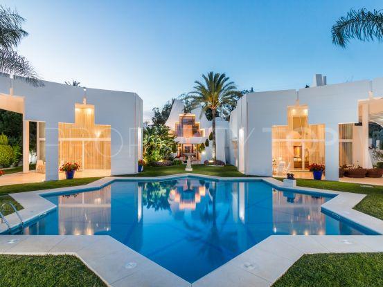 La Cerquilla 7 bedrooms villa   Luxury Villa Sales